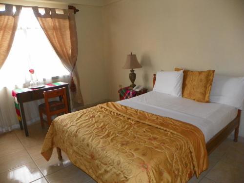 Hotel Ipsan Nah, Intibucá