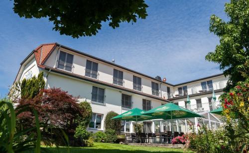 . Hotel Garni Zur Alten Post