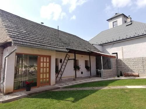 Accommodation in Kálnica