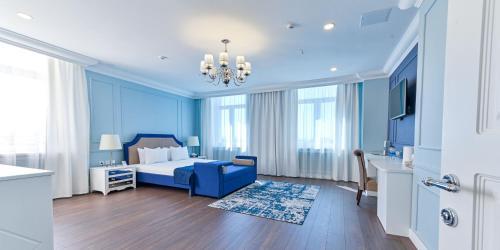 . Reston Hotel & Spa