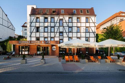 . Hotel Horeka