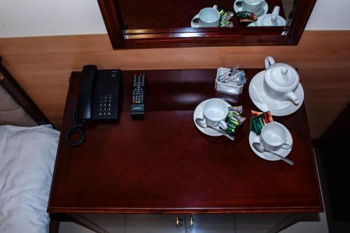 Sokolniki Hotel - image 10