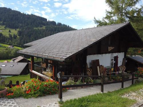 Jack - Apartment - Schwarzsee