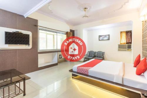 . OYO 37696 Hotel Pachmarhi Regency