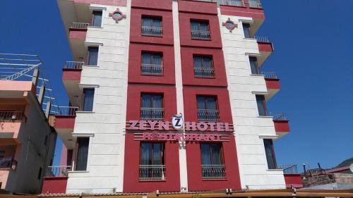 . Zeyn Hotel