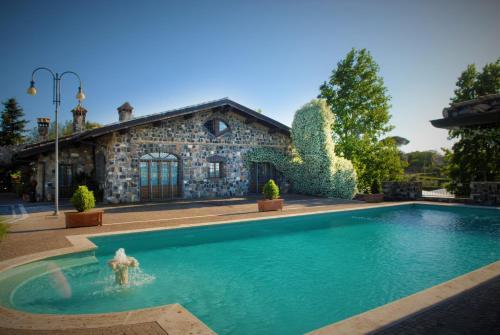 . Resort Villa Domus Petra