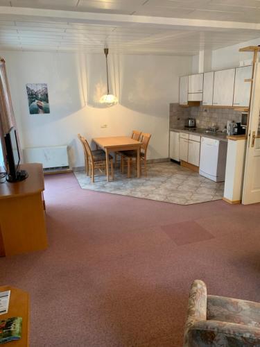 Appartement Bergland Bad Hofgastein