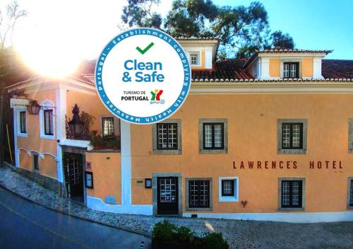 Lawrences Hotel, Sintra