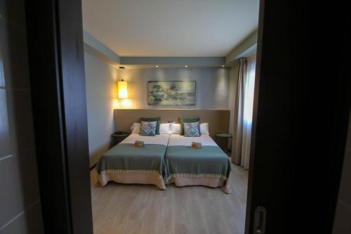 Habitación Familiar Hotel Torre de Núñez 19