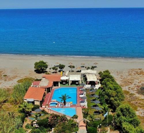 . Stavros Villas&Apartments