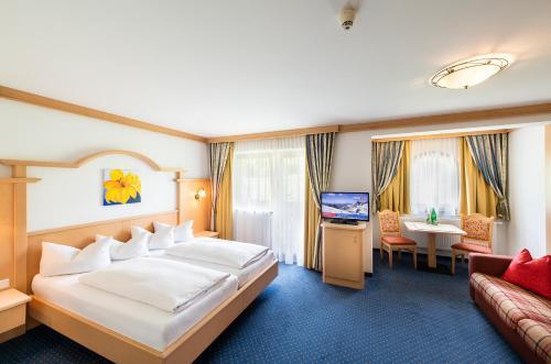 Vital Sporthotel Kristall - Hotel - Finkenberg