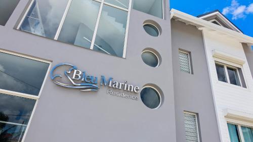 . Residence Bleu Marine - Honeymoon apartments