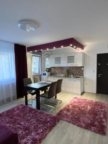 12 RESIDENCE APARTMENT - Apartment - Cavnic
