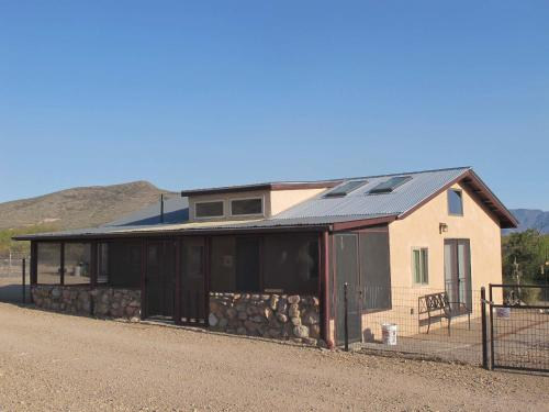 Red Mountain Cottages