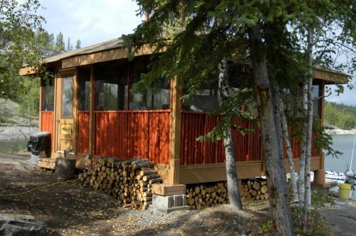 Yellow Dog Lodge Inc. - Yellowknife, NT X1A 2N6