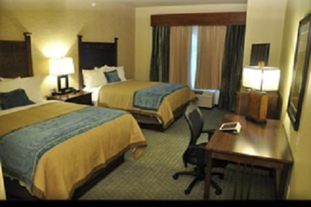 Little Missouri Inn & Suites Watford City