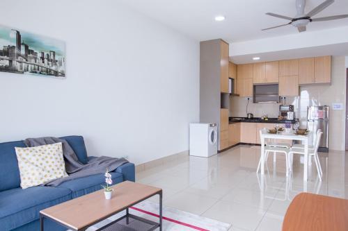 One Residence near Sunway Velocity, Kuala Lumpur