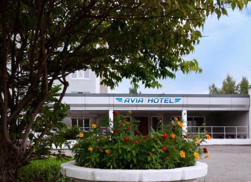 . Avia Hotel