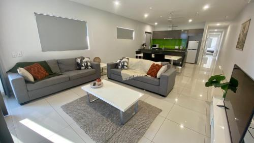 Rnr Serviced Apartments Darwin, Northern Territory