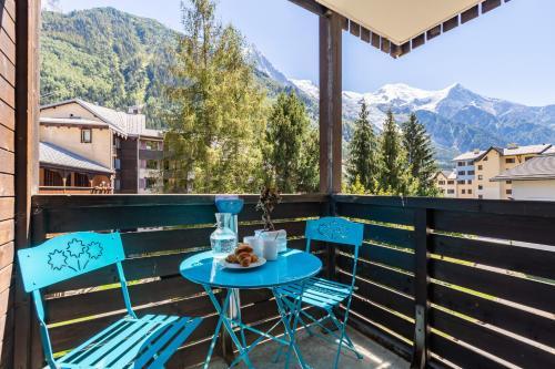 Chamonix Sud - Grépon 311 Chamonix
