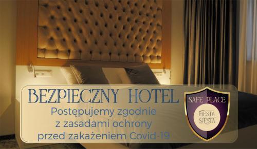 . Hotel Sjesta
