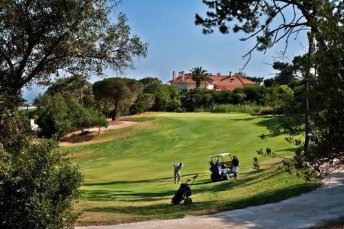 Palacio Estoril Hotel Golf & Spa - Photo 4 of 61