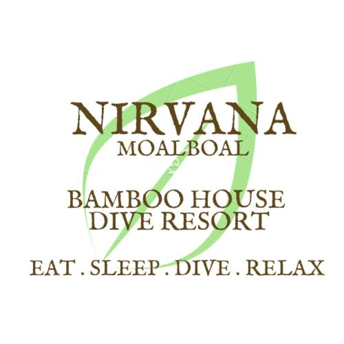 Nirvana Bamboo & Dive resort, Moalboal