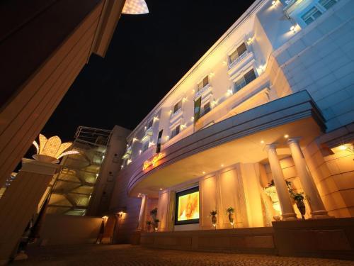 京都南部花园精品酒店(仅限成人入住)