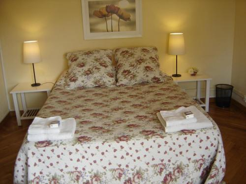 Ally's Bed&Breakfast photo 25