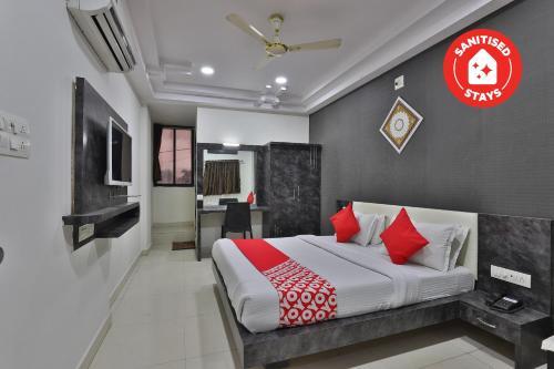 . OYO 28441 Hotel Ashirwad