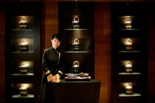 Beijing Financial Street International Hotel photo 14