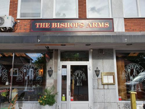 . Hotel Bishops Arms Mora