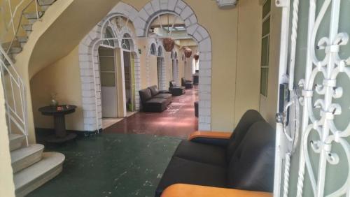 Hotel Hostal 307