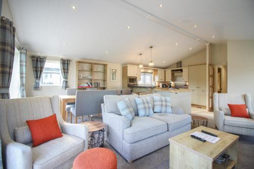 Lodge 78 Sun Valley, Mevagissey, Cornwall