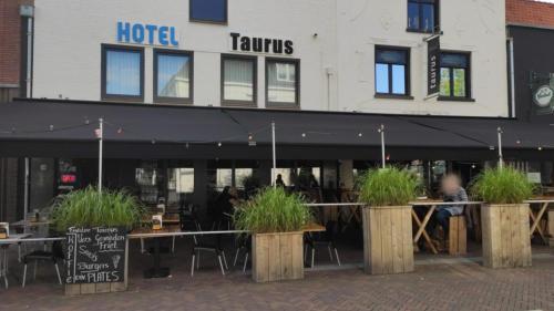 . Hotel Taurus