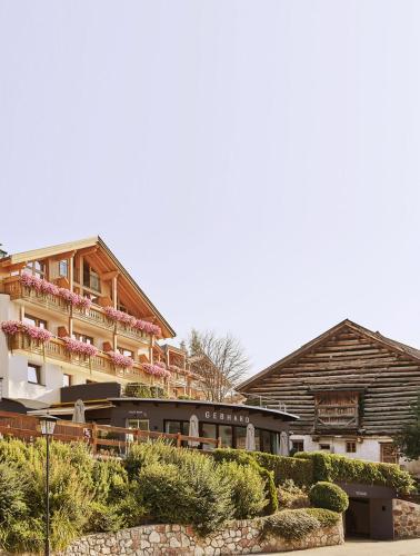 GEBHARD - Hotel - Fiss