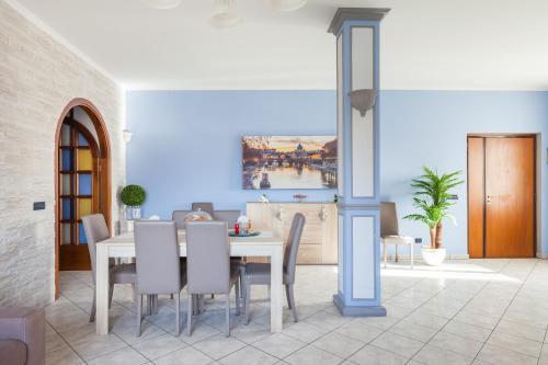 Casa Vacanze Giramondo - Apartment - Fiumicino