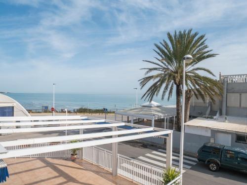 . Apartamentos Canaret Punta Canaret Marineu Playa Romana