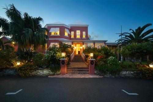 . Royal Palms Hotel