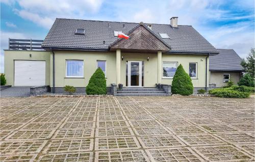 . Holiday home Malechowo Zegocino