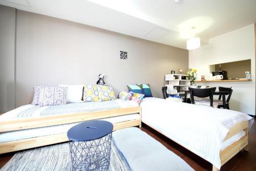 Suncourt Minami 4 jyo- 702 - Vacation STAY 8618