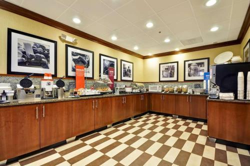Hampton Inn Chicago-Gurnee - Gurnee, IL IL 60031