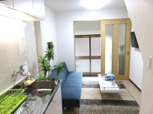 Nishikujo stay3 - Vacation STAY 9213
