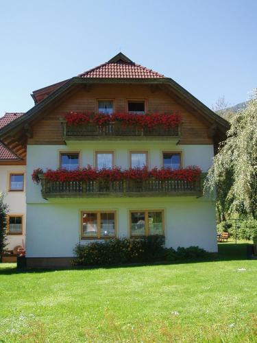 Appartement Pension Grasser Bad Kleinkirchheim