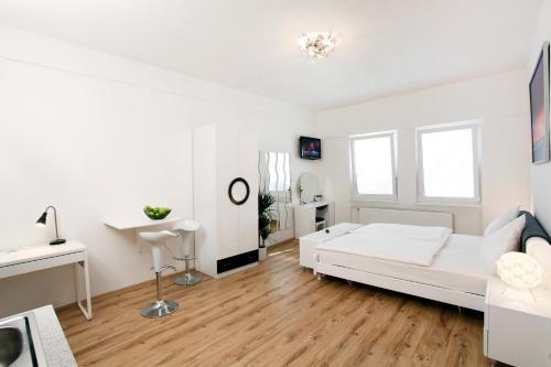 Genova Hotels Design Apart photo 12
