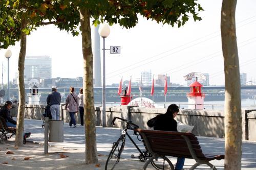 Genova Hotels Design Apart photo 13