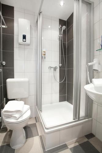 Genova Hotels Design Apart photo 5