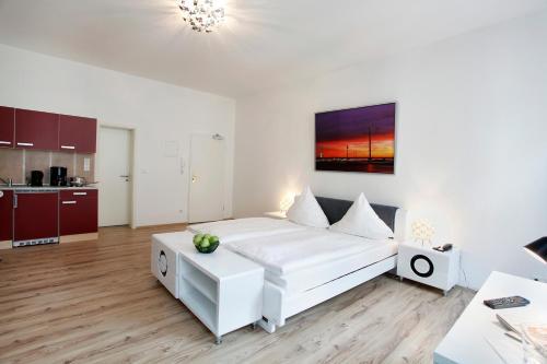 Genova Hotels Design Apart photo 15