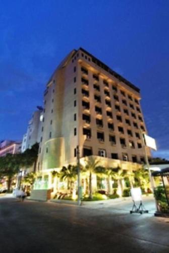 The Palazzo Hotel photo 17