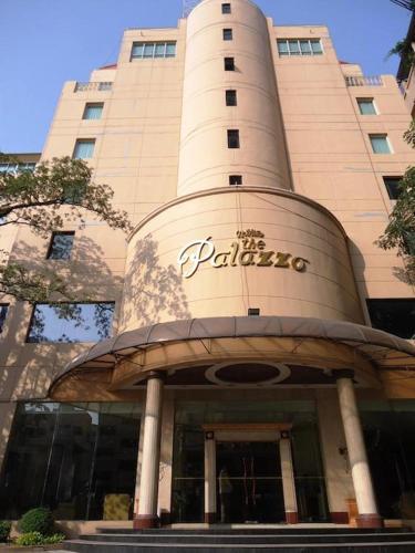 The Palazzo Hotel impression